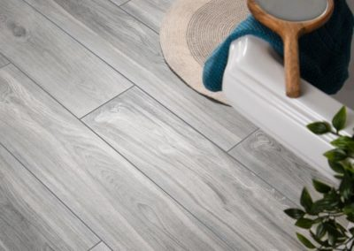 grey wooden style ceramic tiles