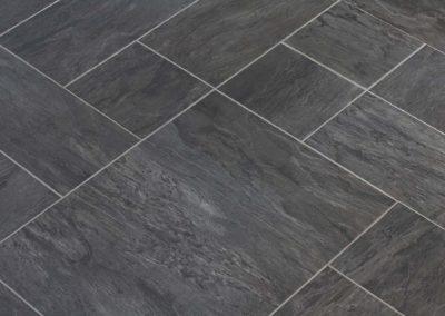 slate style ceramic floor tiles