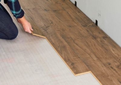 hardwood style laminate flooring